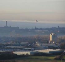 Weer en klimaat in Manchester