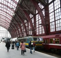 Vervoer in Antwerpen