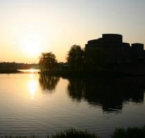 Weer en klimaat in Maastricht