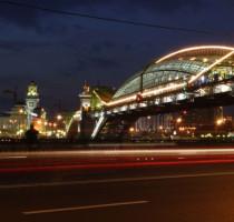 Uitgaan in Kiev