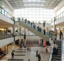 Winkelen en shoppen in Kiev