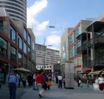 Winkelen en shoppen in Birmingham