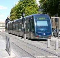 Vervoer in Bordeaux