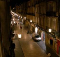 Uitgaan in Bordeaux