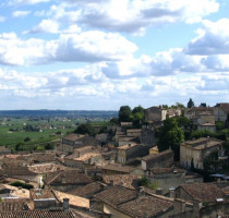 Weer en klimaat in Bordeaux