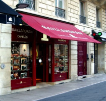 Winkelen en shoppen in Bordeaux