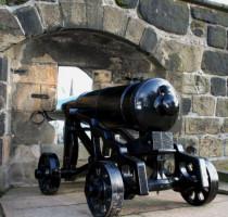 Geschiedenis van Edinburgh
