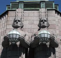 Geschiedenis van Helsinki