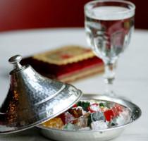 Eten en drinken in Istanbul