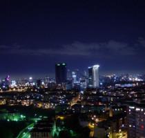Uitgaan in Istanbul