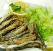 Eten en drinken in Málaga