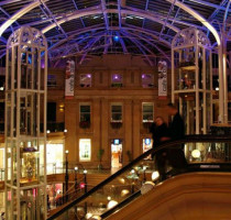 Winkelen en shoppen in Glasgow