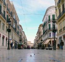 Winkelen en shoppen in Málaga