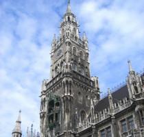 Geschiedenis van München