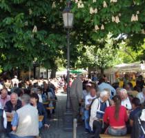 Winkelen en shoppen in München