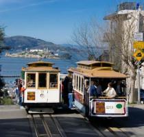 Vervoer in San Francisco