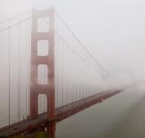 Weer en klimaat in San Francisco