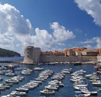 Vervoer in Dubrovnik