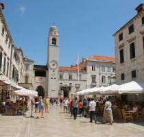 Winkelen en shoppen in Dubrovnik