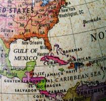 Ligging Havana