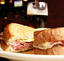 Eten en drinken in Belfast