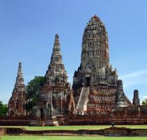 Geschiedenis van Bangkok