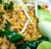 Eten en drinken in Bangkok