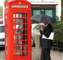 Weer en klimaat in Londen
