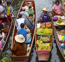 Winkelen en shoppen in Bangkok