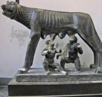 Geschiedenis van Rome