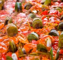 Eten en drinken in Granada