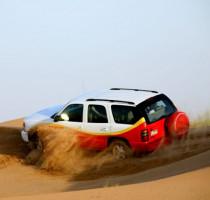 Vervoer in Dubai
