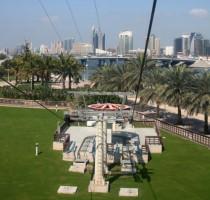Weer en klimaat in Dubai