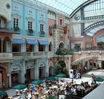 Winkelen en shoppen in Dubai