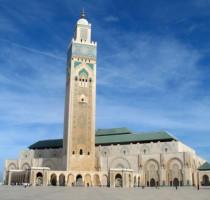 Geschiedenis van Casablanca