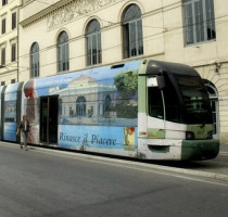 Vervoer in Rome
