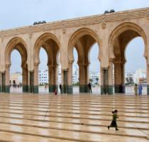 Weer en klimaat in Casablanca