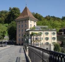 Geschiedenis van Bern
