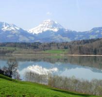 Weer en klimaat in Bern