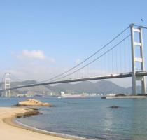 Ligging Hongkong