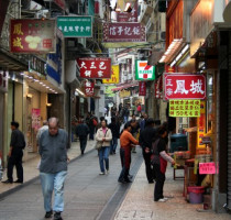 Winkelen en shoppen in Hong Kong