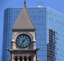 Geschiedenis van Toronto