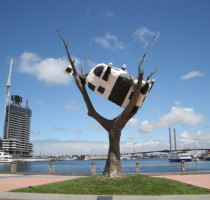 Weer en klimaat in Melbourne