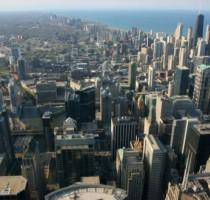 Geschiedenis van Chicago