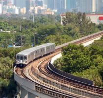 Vervoer in Miami