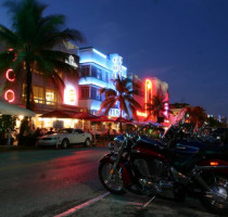 Uitgaan in Miami