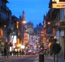 Uitgaan in Porto