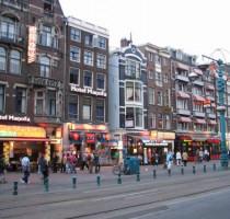 Winkelen en shoppen in Amsterdam