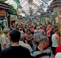 Winkelen en shoppen in Tel Aviv