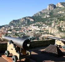 Geschiedenis van Monaco
